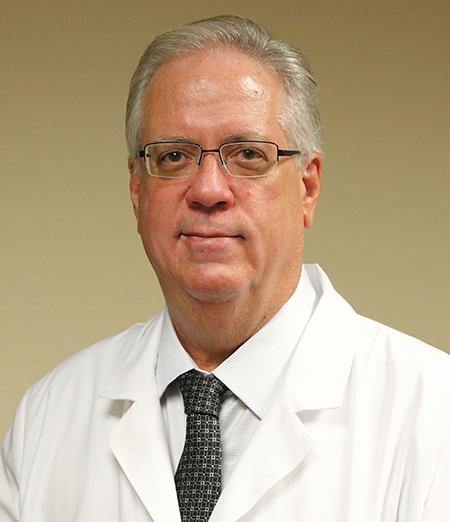 William D. Mosier, M.D.